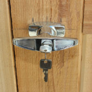 Key Lock Door