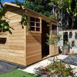 Shop Timber Sheds